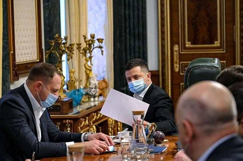 Актуально - Новини Хмельницький - З ініціативи Президента тарифи на газ для населення  буде знижено